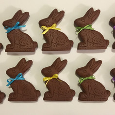 Completed Bunnies