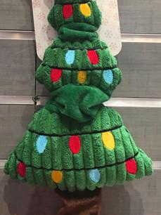 Bungee Tree Pet Toy