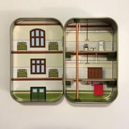 Hook & Ladder 8 Mint Tin (Complete)