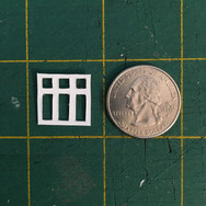 Hook & Ladder 8 Mint Tin (Lower Window)