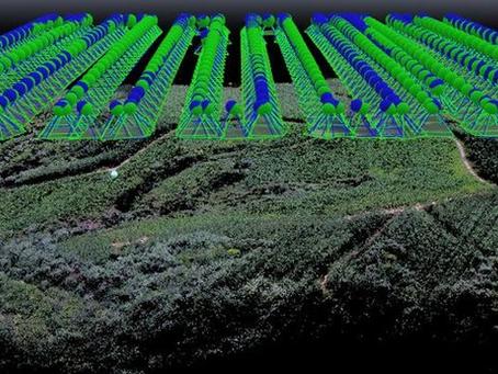 O QUE AEROFOTOGRAMETRIA COM DRONES?