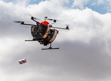 A AGRICULTURA COMO VOCÊ NUNCA VIU: CONTROLE BIOLÓGICO E PULVERIZAÇÃO COM DRONES