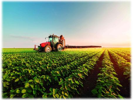 O QUE É AGRICULTURA DE PRECISÃO COM DRONES?