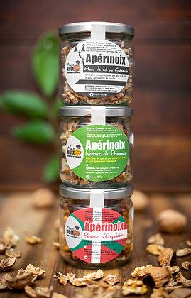Apérinoix (130g de noix apéritives)