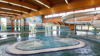 Aquapark Frymburk
