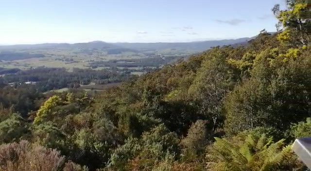 Sideling Lookout