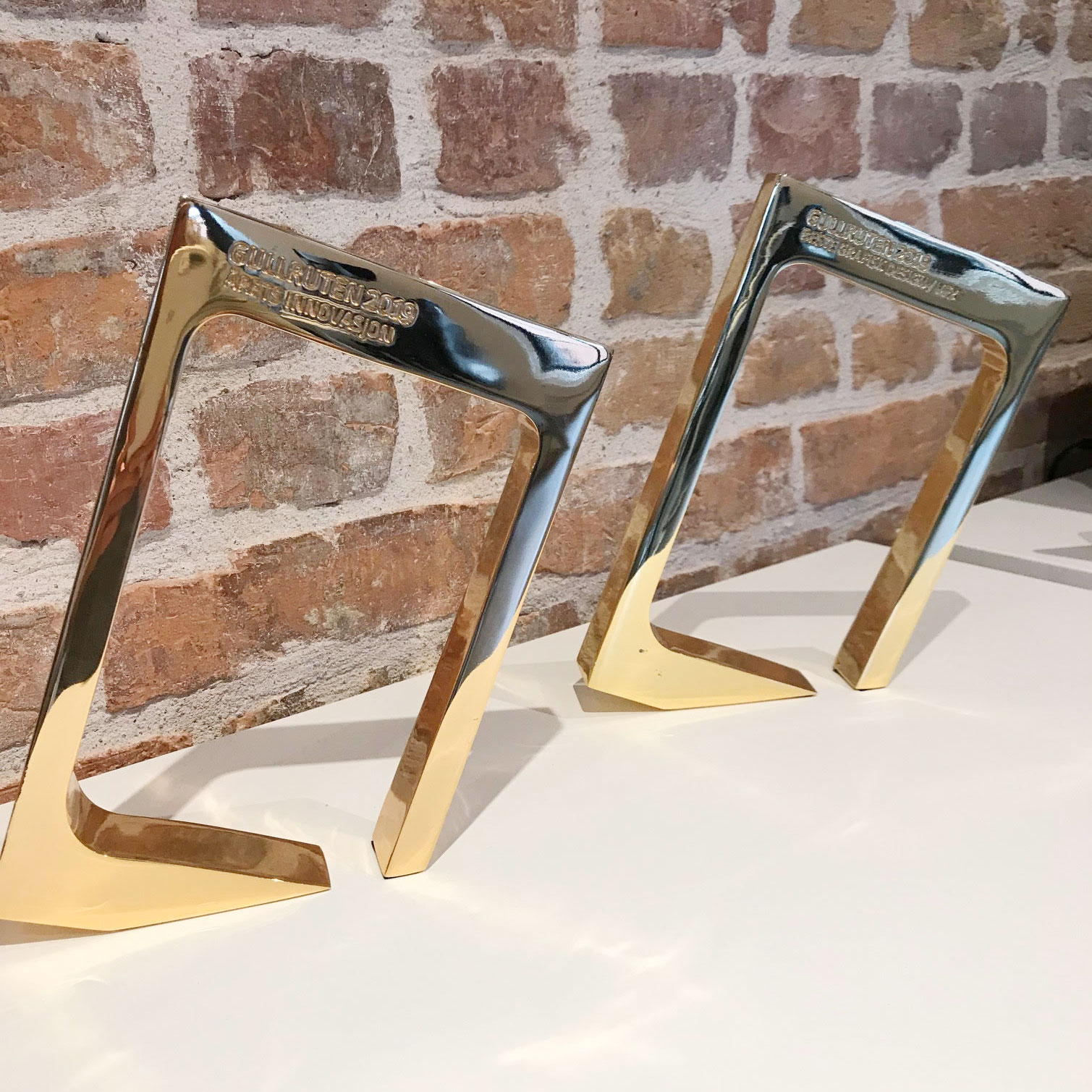 Two awards at Gullruten 2019