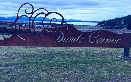 Devil's Corner Cellar Door
