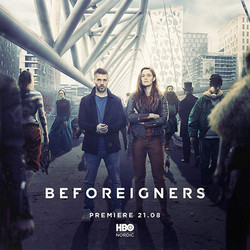 Beforeigners debuts in the U.S.