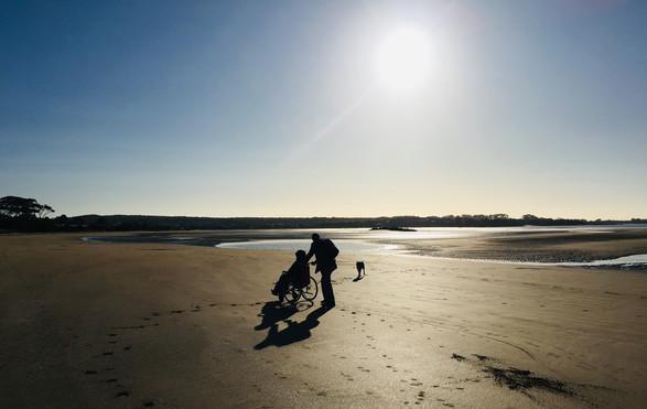 Freers Beach