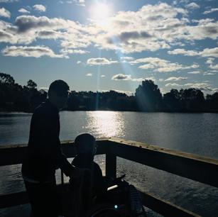 Waverely Lake