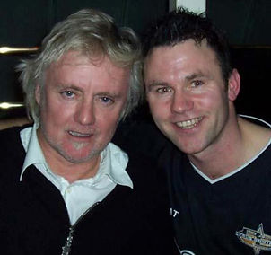 party band hire Roger-Taylor-Queen-Bogus Brothers