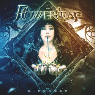 CD Stronger with bonus track