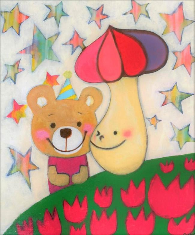 伊志嶺澄人 01 「Happy Birthday」