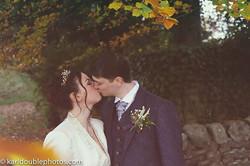 Margaret-Anne & Derrick wedding