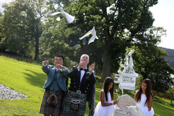 Sample pic from Paul & Ken's vows renewm