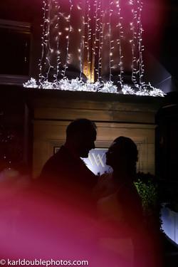 Cheryl & David