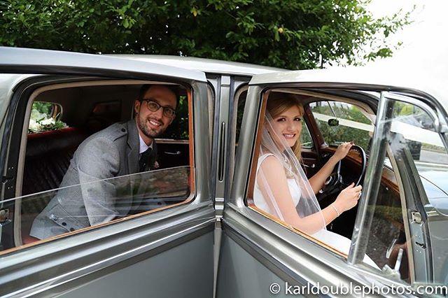 Laura & Andrew