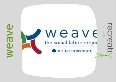 Weave - the social fabric project