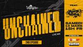 UNCHAINED#2 Feat. L'Officier Zen