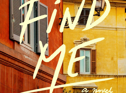 Find Me (2019) Is a Starry-Eyed Sequel to Call Me By Your Name