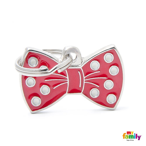 Red Bow      CH08RED