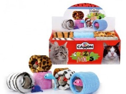 Camon Mouse and Roller Toy