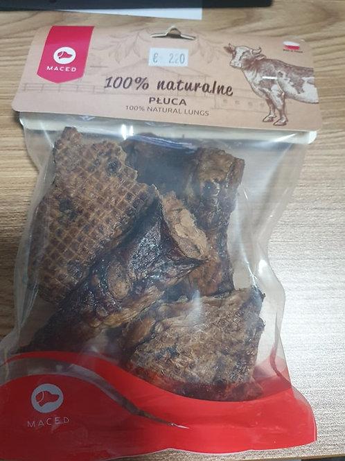 Natural lung (No Salt-Sun Dried)
