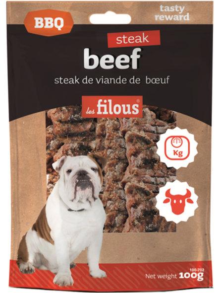 Les Filous BBQ Beef