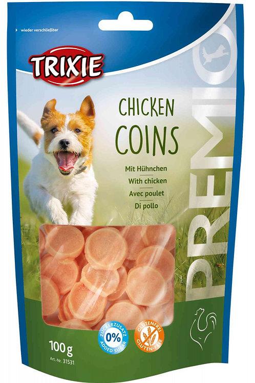Trixie Chicken Coins