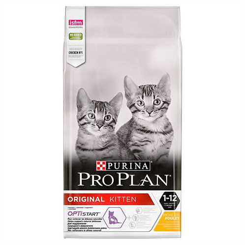 Purina ProPlan original kitten