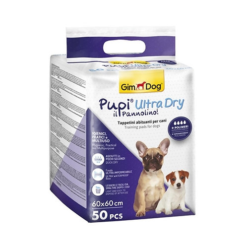 Gimdog Puppy Ultra Dry