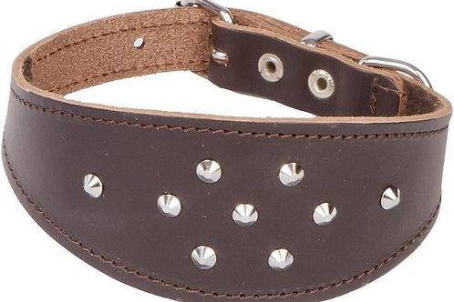 Dingo Leather Collar