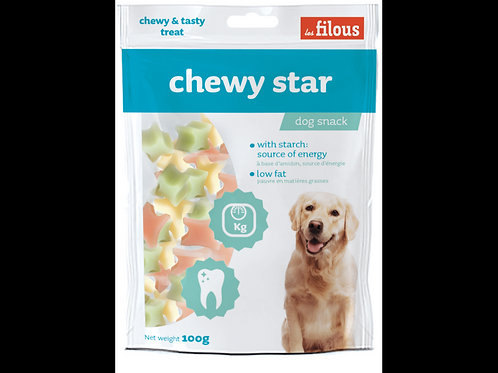 Chewy Star