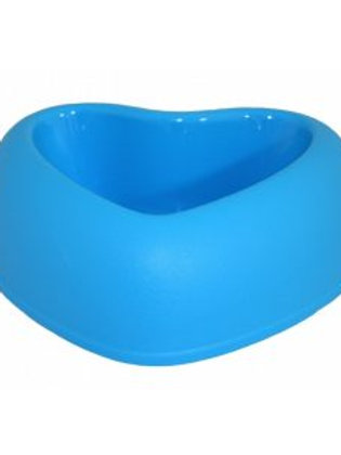 Georplast Heart Dog Bowl