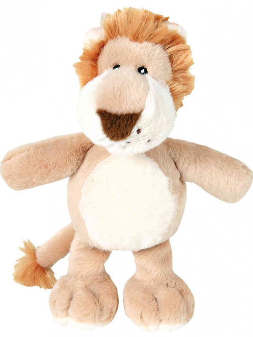 TRIXIE Dog Toy Lion with Squeaker