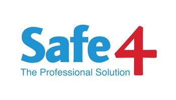 Safe4 logo