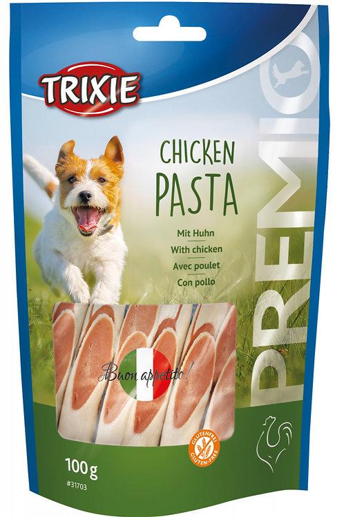 Trixie Chicken Pasta