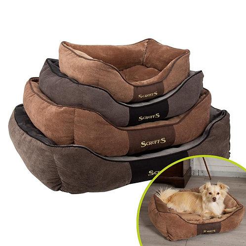 Chester Dog Puppy Soft Warm Plush