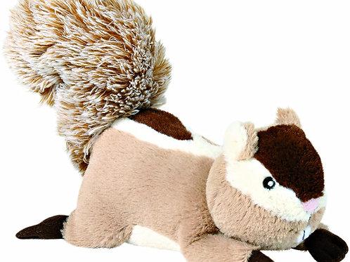 Trixie Squirrel Plush Toy, 24 cm