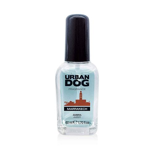Urban Dog - Fragrance - Pet Perfume - Marrakesh - Amber - 50ml