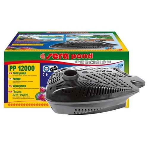Sera Pond Precision Pump 12000