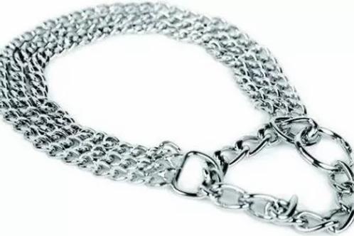 Dingo Gear Choking Collar (Triple) - S.S