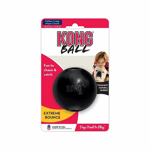 kong extreme ball Black