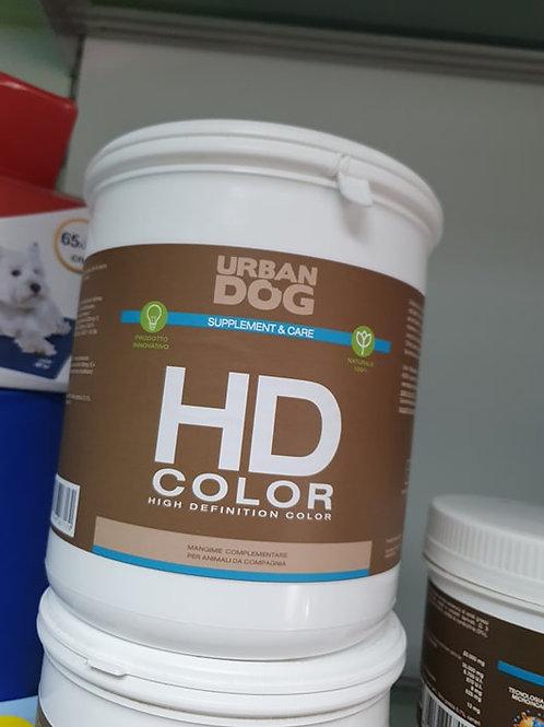 Urban Dog Supplement HD 1000g