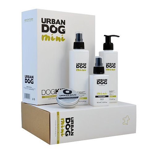 Urban Dog Kits