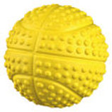 Trixie Sportball, Naturgummi