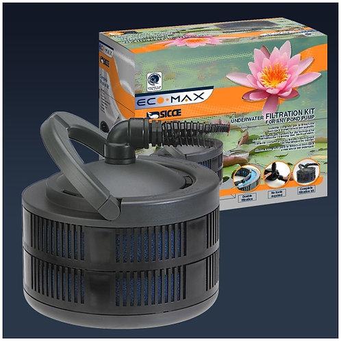 Ecomax mini filter