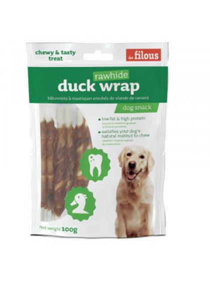 Les Filous Duck Wrap