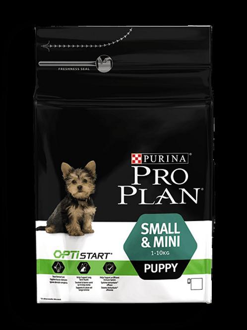 Purina Pro Plan Small & Mini Puppy Optistart